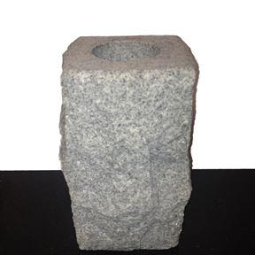 Bild på Vas nr K1 Råhuggen