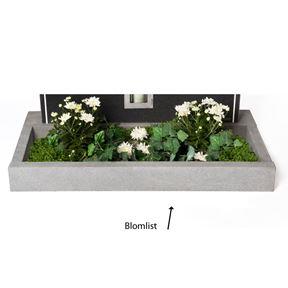 Bild på Blomlist