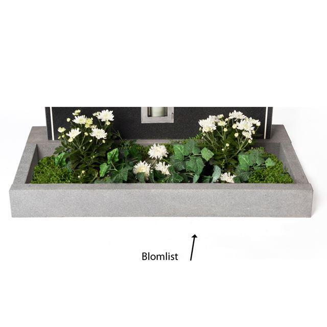 Picture of Blomlist