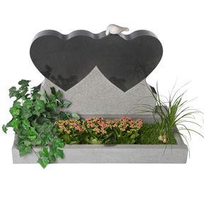 Bild för kategori Stående gravstenar