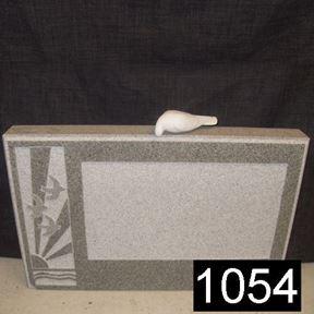 Bild på Lagersten 1054