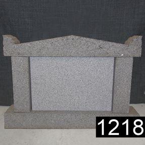 Bild på Lagersten 1218