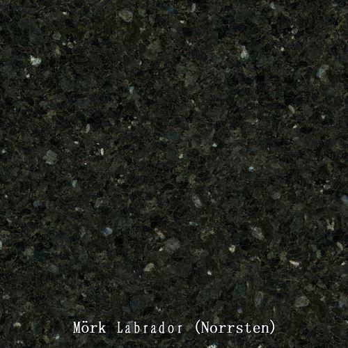 Mörk Labrador